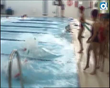 Temporada 1 Número 536 / 08/04/2015 Día familiar piscina