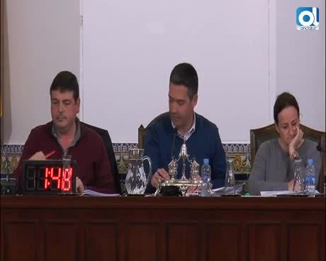 Temporada 2 Número 1052 / 20/04/2016 Moción PSOE Navantia