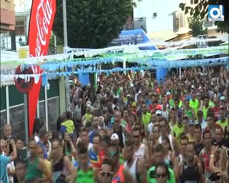 Temporada 2 Número 1218 / 07/06/2016 Carrera de San Juan