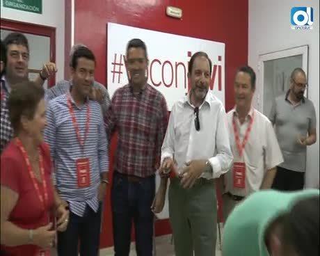 Temporada 2 Número 1317 / 27/06/2016 PSOE 26J