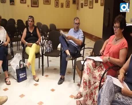 Temporada 2 Número 1332 / 30/06/2016 Consejo sectorial Turismo