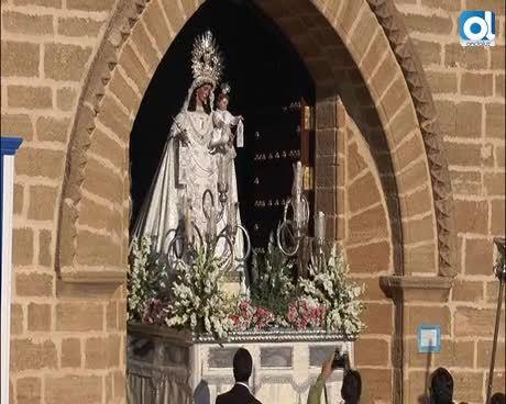 Temporada 2 Número 1571 / 12/09/2016 Previa Virgen de la Merced