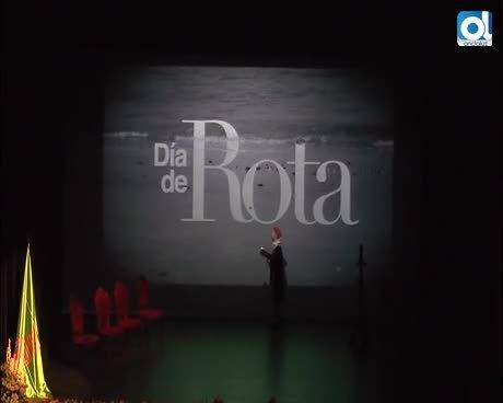 Temporada 2 Número 1648 / 03/10/2016 Gala Día de Rota