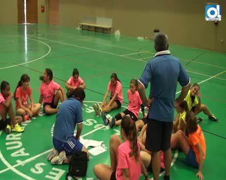 Temporada 2 Número 17 / 03/09/2015 Fútbol Sala Femenino