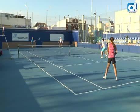 Temporada 2 Número 328 / 20/10/2015 Open de tenis