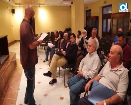 Temporada 2 Número 487 / 20/11/2015 Asamblea vecinal