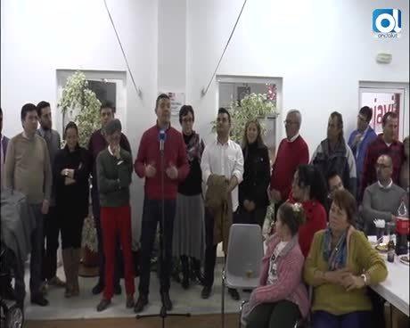 Temporada 2 Número 583 / 14/12/2015 Convivencia PSOE