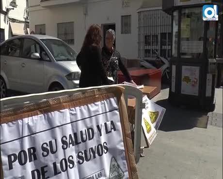 Temporada 2 Número 981 / 01/04/2016 PCAN Foro Andaluz