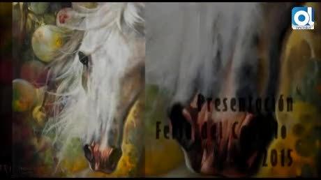 Temporada 1 Número 338 / 24/04/2015 Presentación Feria del Caballo