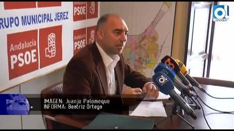 Temporada 1 Número 346 / 29/04/2015 PSOE, Luis Flor
