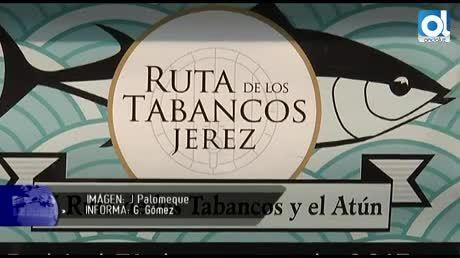 Temporada 1 Número 510 / 12/08/15 Ruta Tabancos y Atún