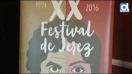 Temporada 2 Número 147 / 11/11/2015 Presentado Festival de Jerez