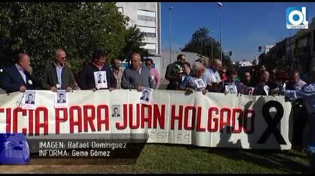 Temporada 2 Número 173 / 23/11/2015 Caso Juan Holgado