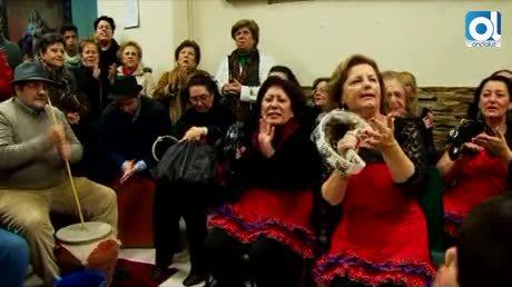Temporada 2 Número 192 / 02/12/2015 Programación de Flamenco