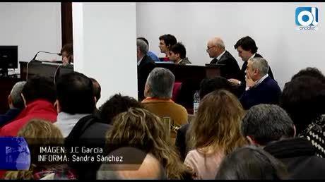 Temporada 2 Número 265 / 18/01/2016 Juicio Pacheco, José Luis López