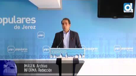 Temporada 2 Número 43 / 21/09/2015 PP acusa a PSOE