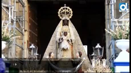 Temporada 2 Número 53 / 25/09/2015 Virgen de la Merced