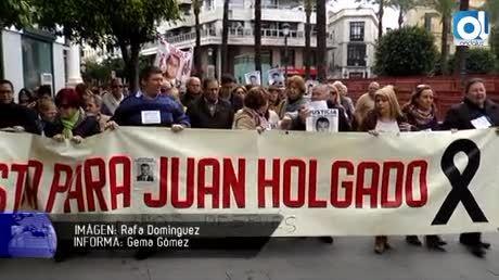 Temporada 3 Número 359 / 26/06/2016 Justicia para Juan Holgado