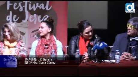 Temporada 3 Número 366 / 03/03/2016 Festival de flamenco