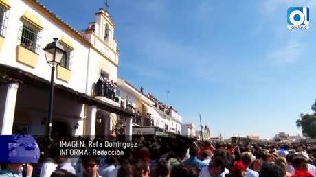 Temporada 3 Número 491 / 16/05/2016 Virgen de Rocio en Jerez