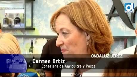 Temporada 3 Número 515 / 30/052016 Consejera Agricultura
