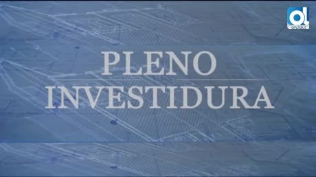 Temporada 1 Número 2 / 13/06/2015 Pleno Investidura  2p