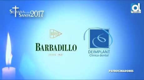 Temporada 3 Número 3 / 12/04/2017 P8 Miércoles Santo