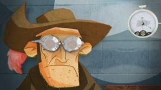 Núm. 14: Les ulleres