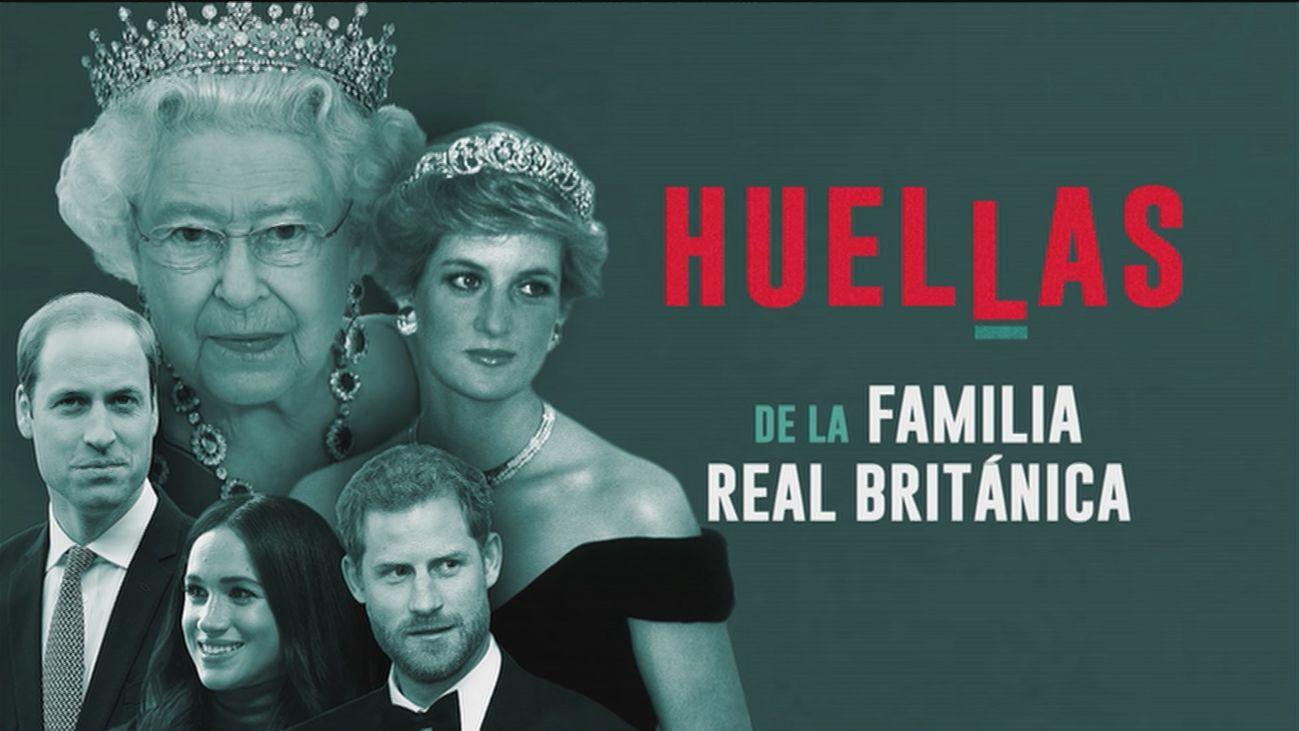 de...: Familia Real Británica