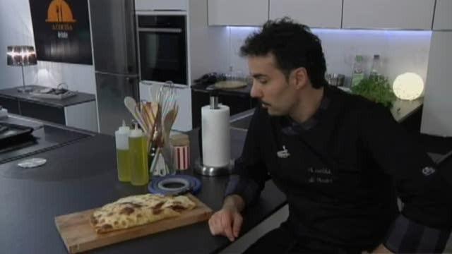 Pastel de queixo e remolacha - 06/06/2017 10:30