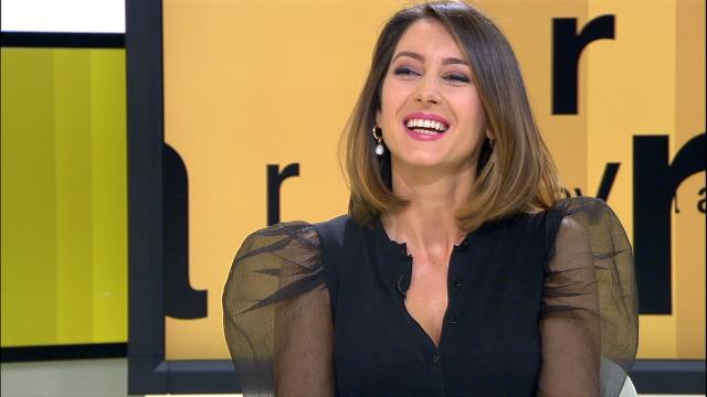 A cantante galega Andrea Pousa debuta en Hollywood cunha película americana - 23/06/2019 12:41