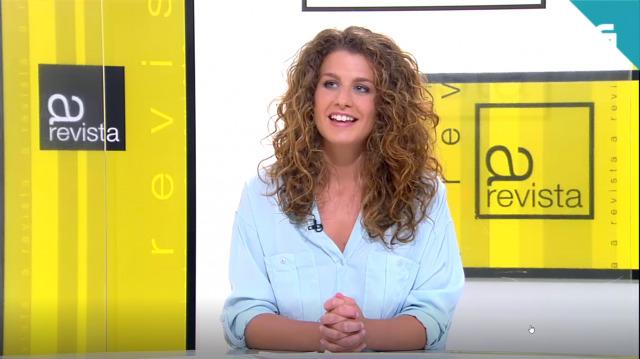 Alba Mancebo cóntanos que foi o máis visto nas redes e na web da CRTVG - 07/08/2019 13:59