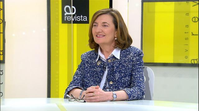 Marisa Crespo vive a cardioloxía con moita paixón e optimismo - 26/06/2019 12:00