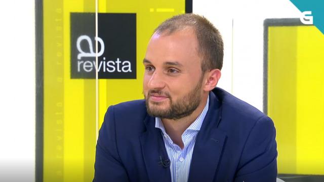 O avogado Rubén Rúa despexa dúbidas sobre as herdanzas - 05/09/2019 14:06