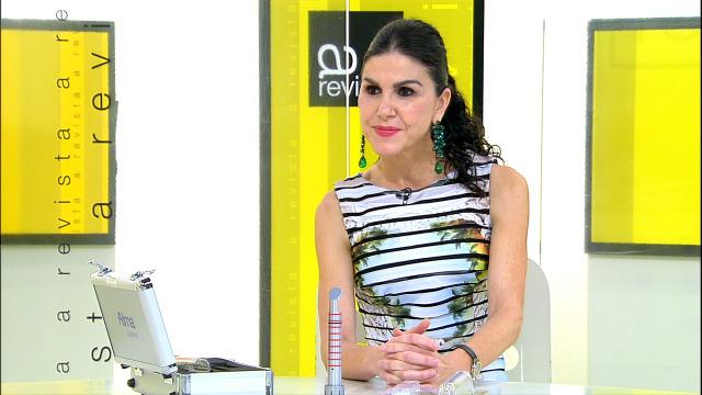 Yolanda Albeida comenta os problemas do envellecemento vaxinal - 12/07/2019 12:00