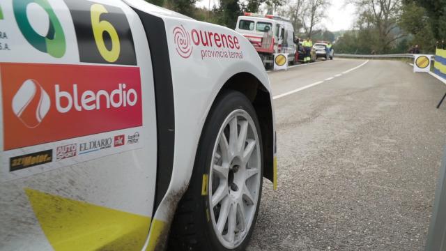 Campionato de rallys de asfalto: Rally de Santander - 28/10/2018 13:50