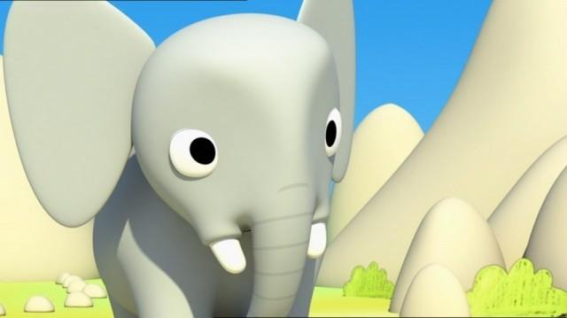 Elefanta - 24/04/2019 14:01