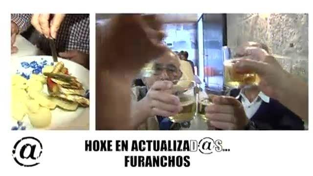"""Capítulo 49: """"Furanchos"""" - 06/11/2011 23:25"""