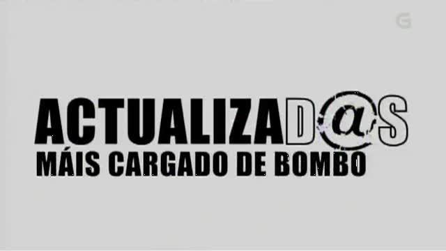 """Capítulo 62:""""Máis cargado de bombo"""" - 19/02/2012 23:45"""
