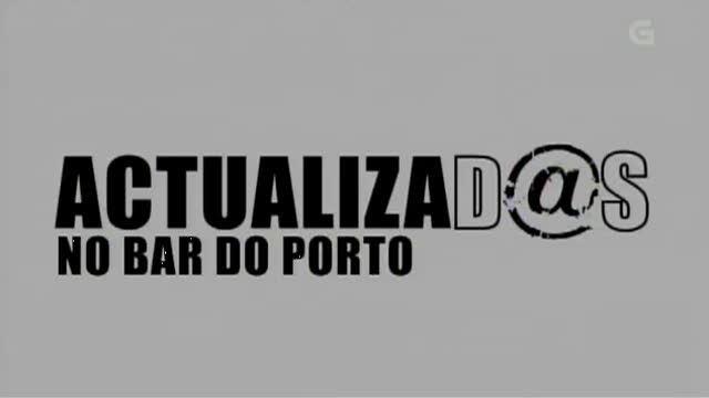 """Capítulo 66: """"No bar do porto"""" - 18/03/2012 23:45"""