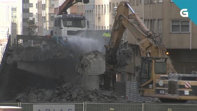 Demolicións que fan historia - 02/03/2020 22:00