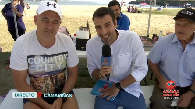 Desde Camariñas - 18/07/2019 18:00