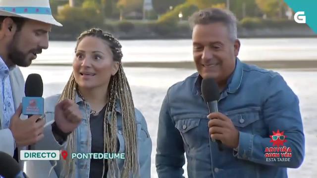 Desde Pontedeume - 06/09/2019 17:30