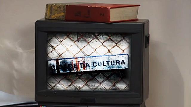 A Cidade da Cultura - 15/05/2008 00:00