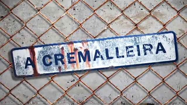 A cremalleira - 13/03/2008 00:00