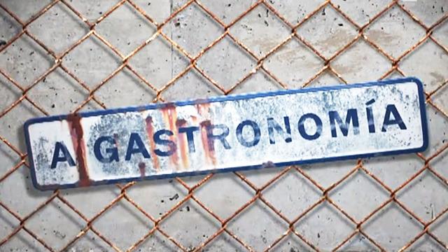 A gastronomía - 19/04/2007 00:00