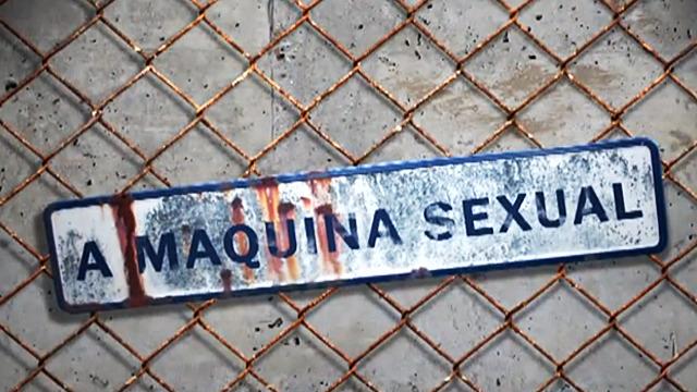 A máquina sexual - 01/05/2008 00:00