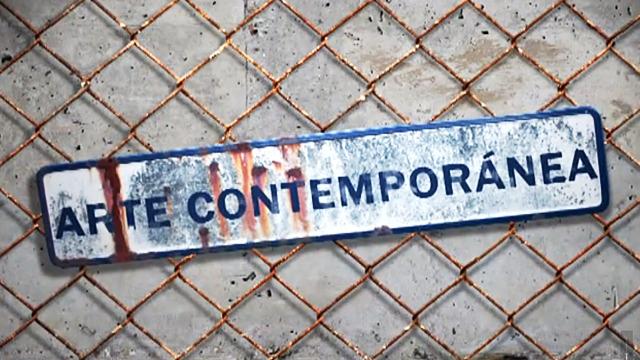 Arte contemporánea - 04/02/2009 00:00