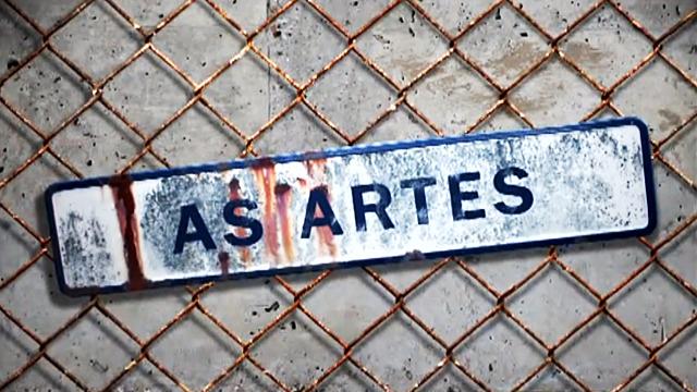As artes - 24/05/2007 00:00