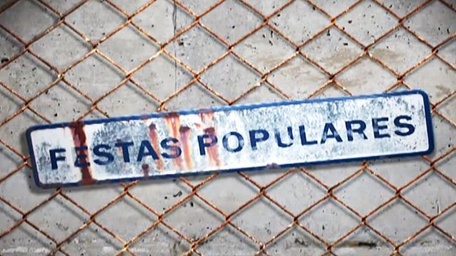 As festas populares - 06/03/2008 00:00